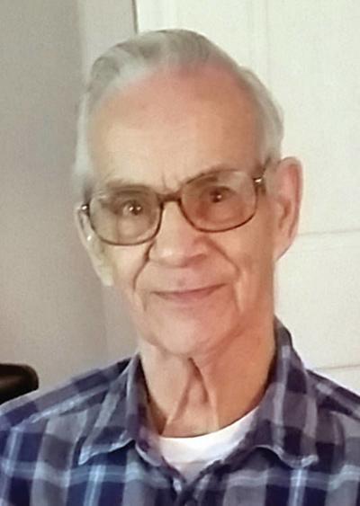 Richard Fay Johnson - Obituary