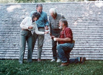 Thoughts on the Out-of-Doors: Dean of outdoor writers dies