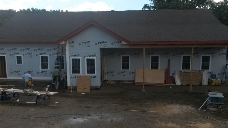 Community Supports NEW Dental Center In Orleans