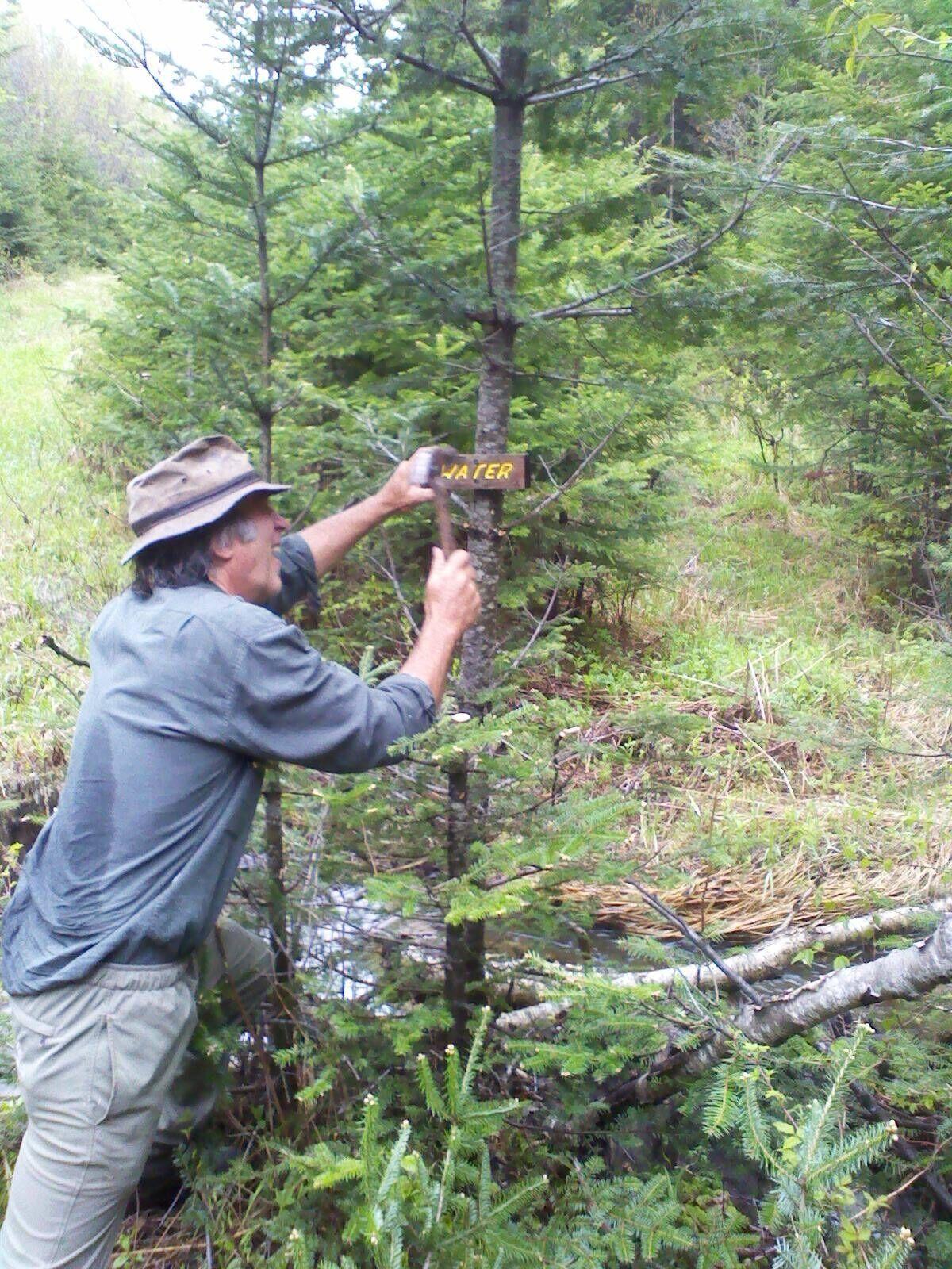 Cohos Trail Association Receives Major Grant