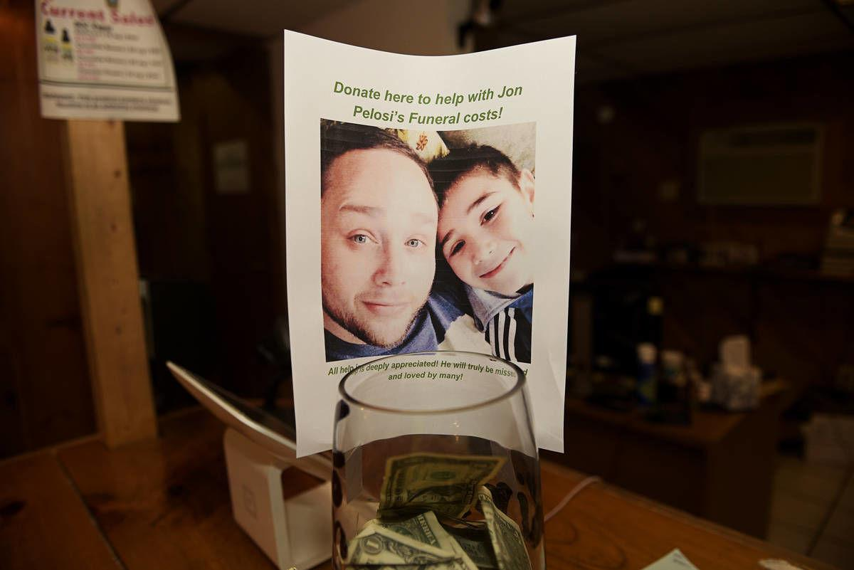 After Father's Tragic Death, Friends Rally For Son