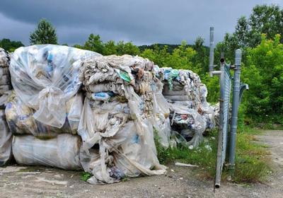 NEKWMD No Longer Accepting Plastic Bags, Films
