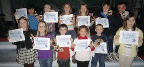 Bethlehem Elementary students SOAR in December