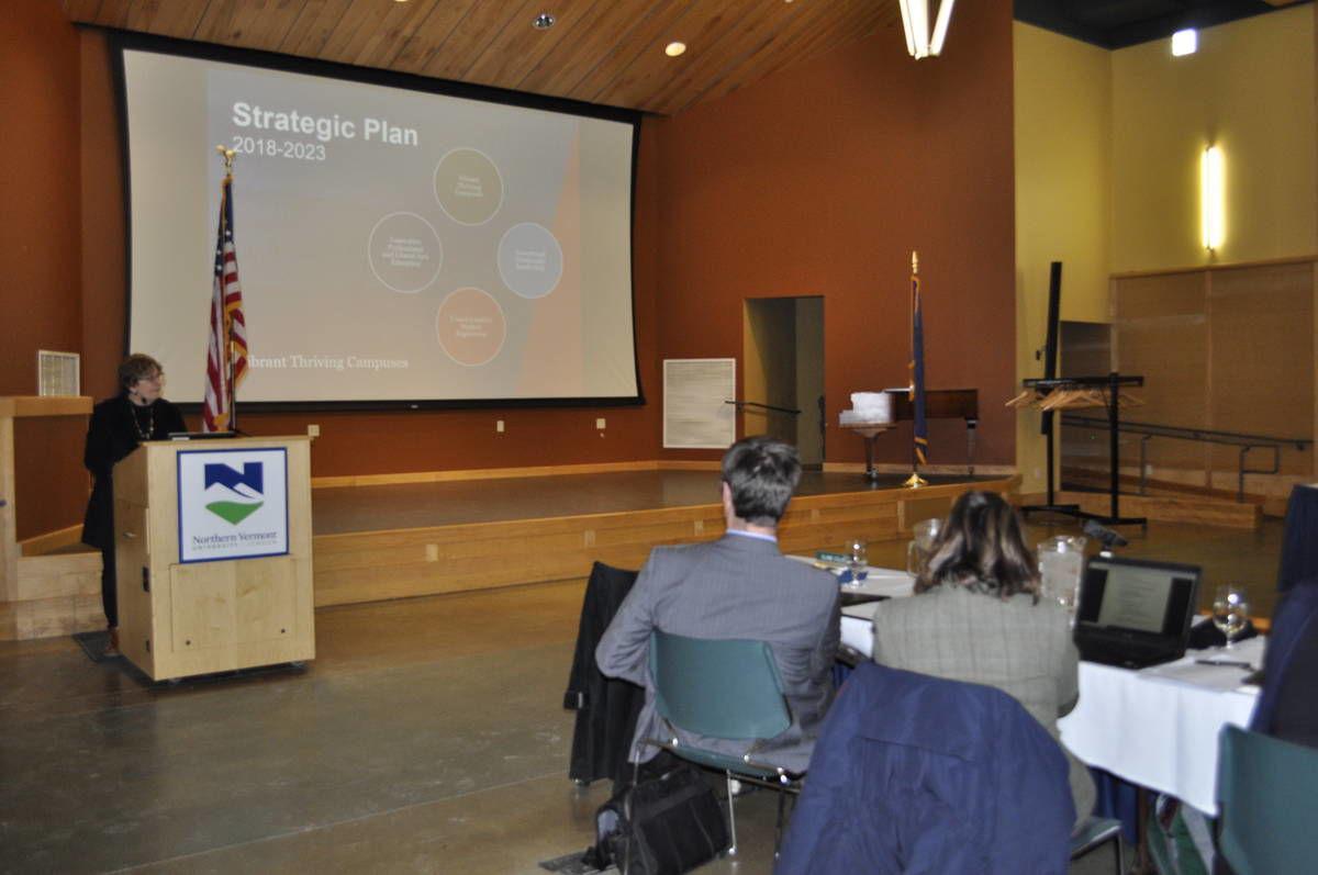 Northeast KingdomNVU-Lyndon Using PR Firm To Help New University Brand