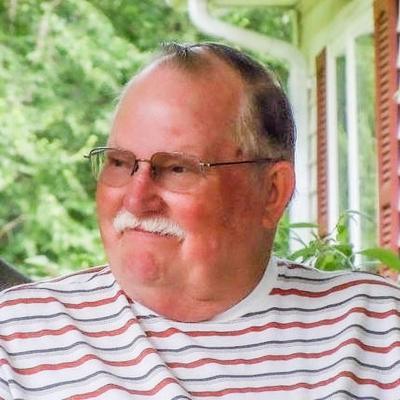Richard Lee (Dick) Cinnamond - Committal Service