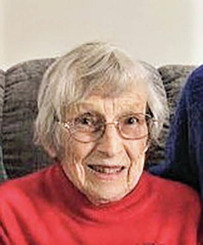Alice L. Carpenter - Obituary