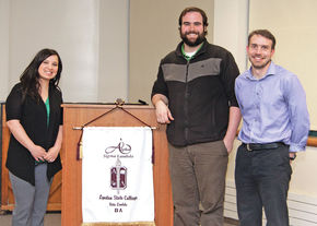 Lyndon State Honors Adult Students