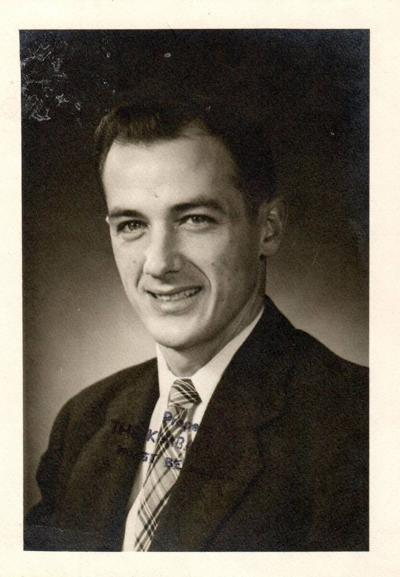"""Paul """"J"""" Wilkinson - Obituary"""