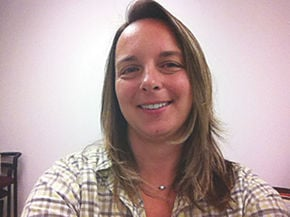 Jennifer Carbonneau Named 2015 NH Reading Teacher Of The Year