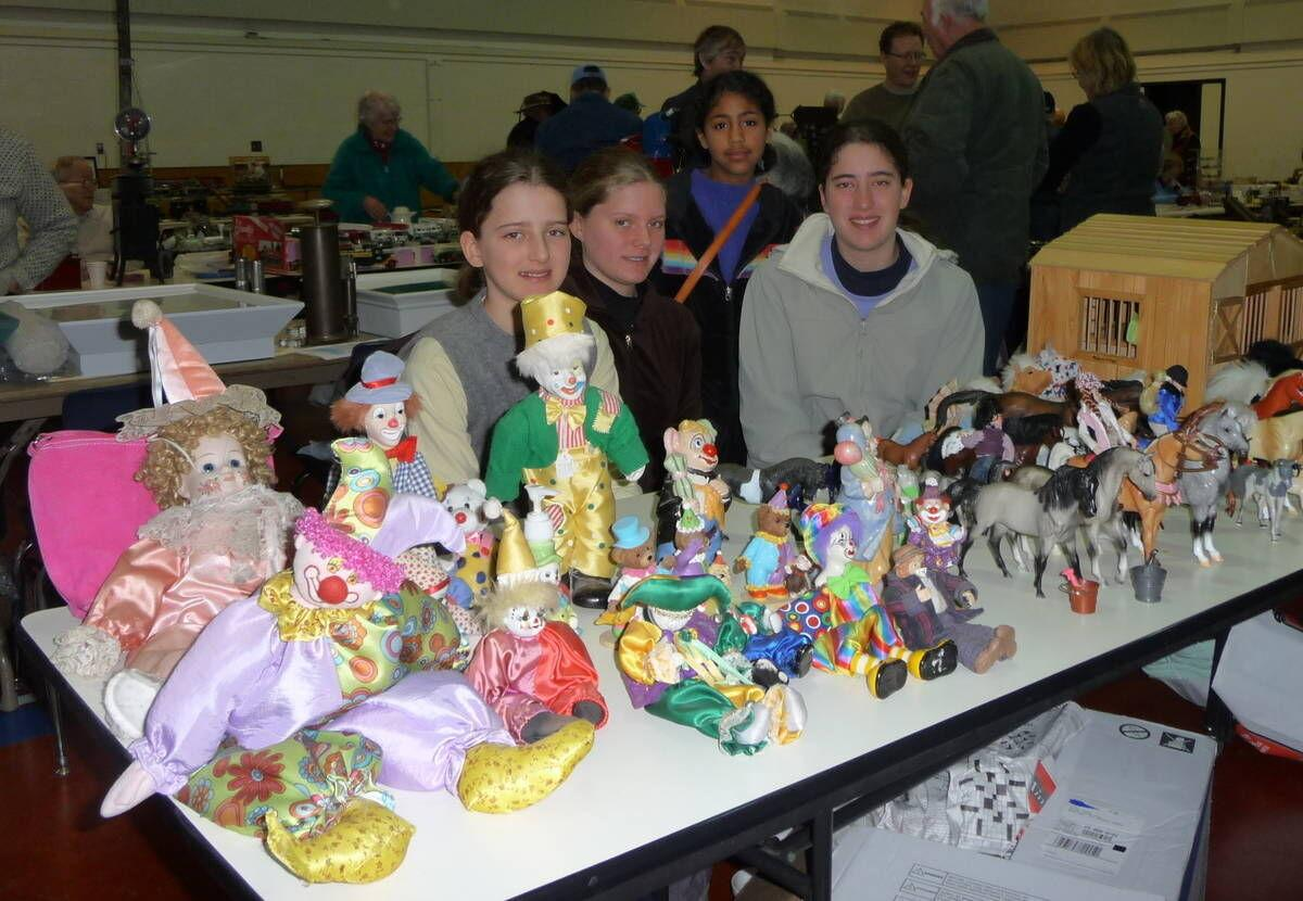 Virtual Collectors Fair At Old Stone House Museum May 12-16