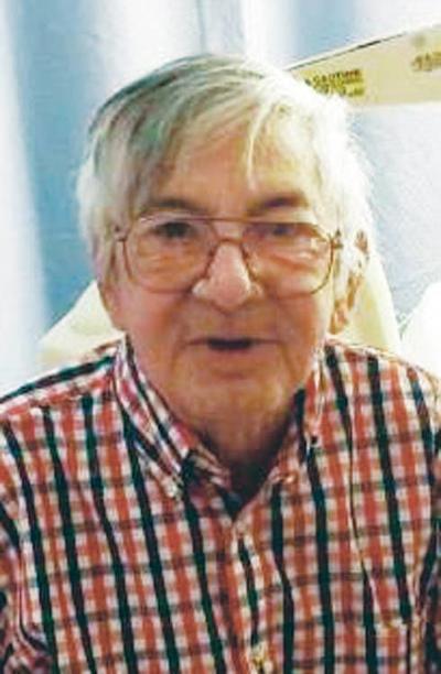 Donald George Briggs - Obituary