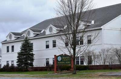 Grafton County Commissioner Describes Tough Budget Year
