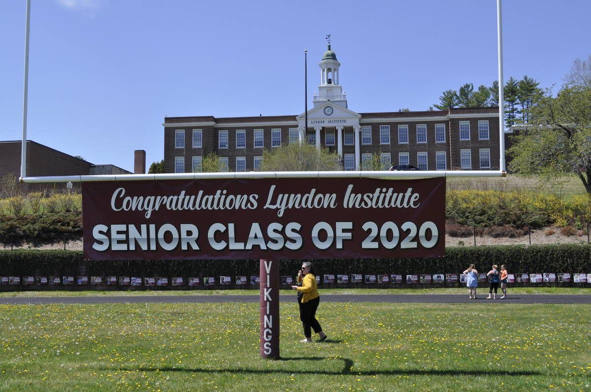 LI Honors Class of 2020