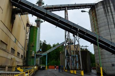 North Country:Status, Ownership Of Biomass Plants Unclear