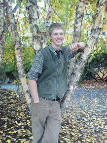 Barnet Senior A Finalist For State Of Union Essay Contest