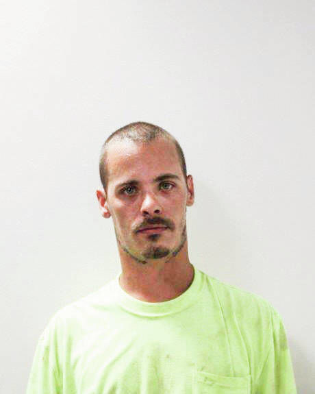 Man Accused Of Attempted Murder Pleads Not Guilty In Statewide Drug Bust Case