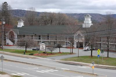 Alert St. Johnsbury Cop Finds Another Non-Compliant Sex Offender Living At Fairbanks Inn On State Dime