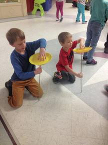 Circus Arts Program Comes To Lyndon Town School