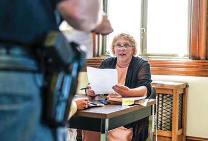 Northeast Kingdom Public Defenders Worry Hiring Problems Harm Clients' Rights