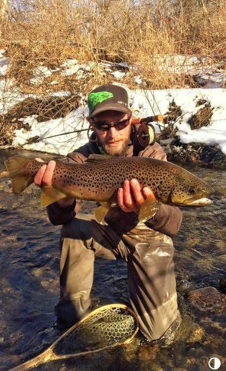 Vermont trout season opens april 14 news for Vermont trout fishing