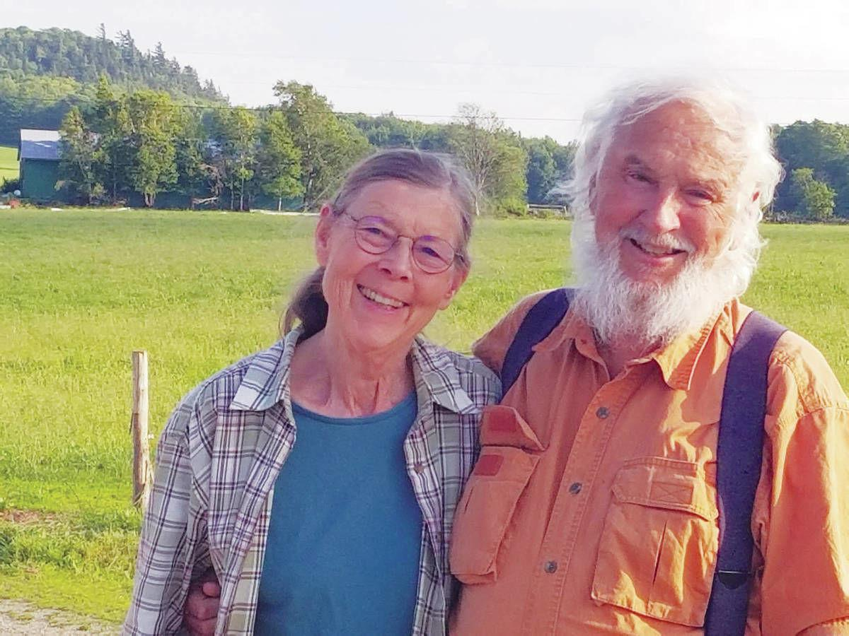 Local Farmers Elected To Vermont Ag Hall of Fame