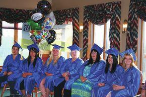 NEKLS Newport Graduation