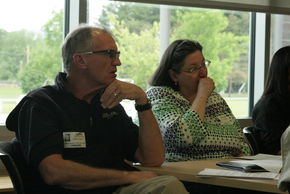NCCC, Economic Development Leaders Want To Match Education, Opportunities