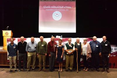 LI Enshrines Inaugural Hall Of Fame Class