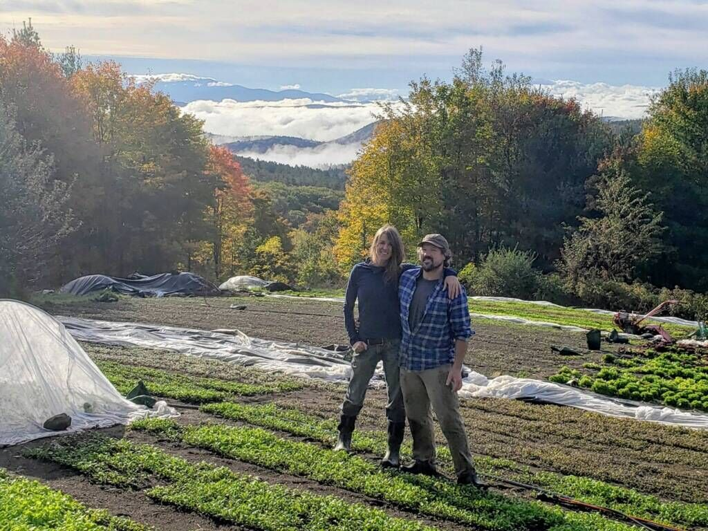 Local Vegetable Farms Gear Up For High Season, Offering Unique CSA And Delivery Options