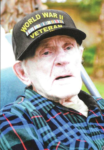 George Mitton - Obituary
