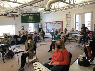 COVID Restrictions Loosened On School Music Programs