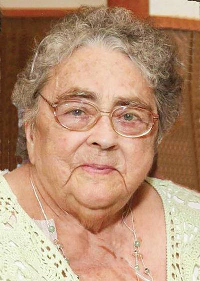 Dorothy (Dot) Douse Pearson - Obituary