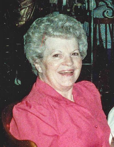 Marie Claire Anita (Marcotte) Paquin - Obituary