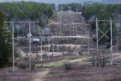 Concerns Raised Over Power Line Sight Impacts
