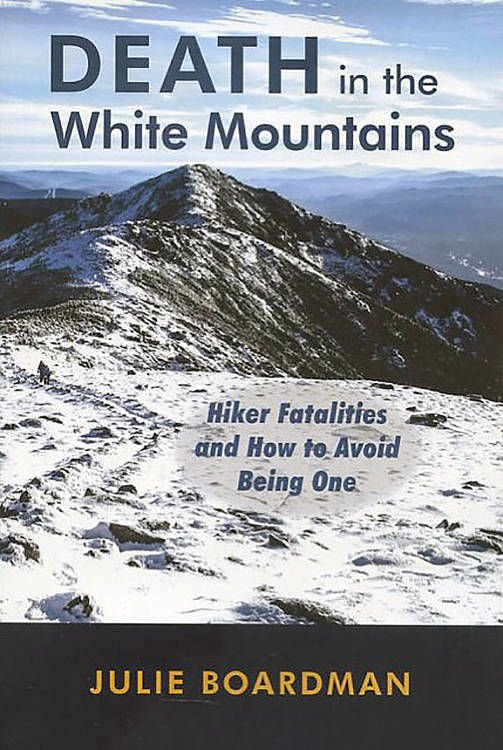 Thoughts on the Out-of-Doors Death in the White Mountains a must  sc 1 st  Caledonian Record & Thoughts on the Out-of-Doors: Death in the White Mountains a must ...