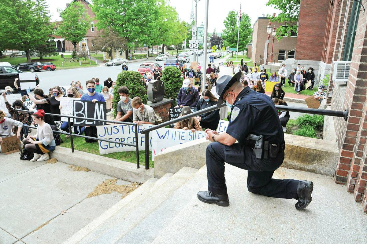 Protests Sweep Region