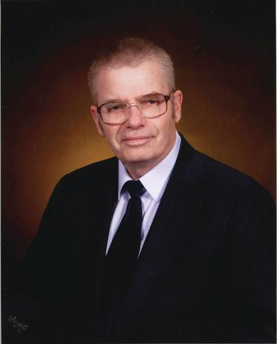 John Hersey Stowell Obituary