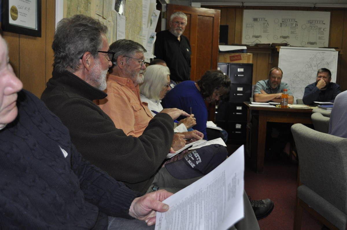 Barnet Building Committee Decision Possible Tonight