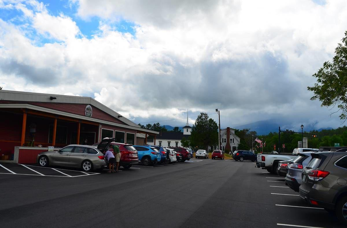 Franconia:New Market And Deli Opens To Busy First Day