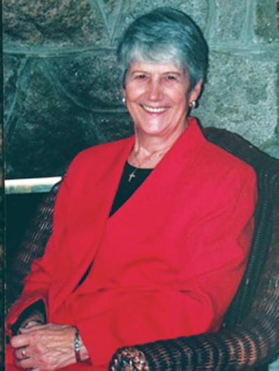 Leona A. Hodgdon - Obituary