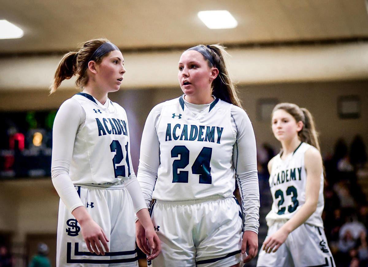 The Record's Dream Dozen: 2019-20 All-Area Girls Basketball Team