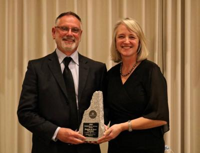 Thayers Inn Owners Named Innkeepers of the Year