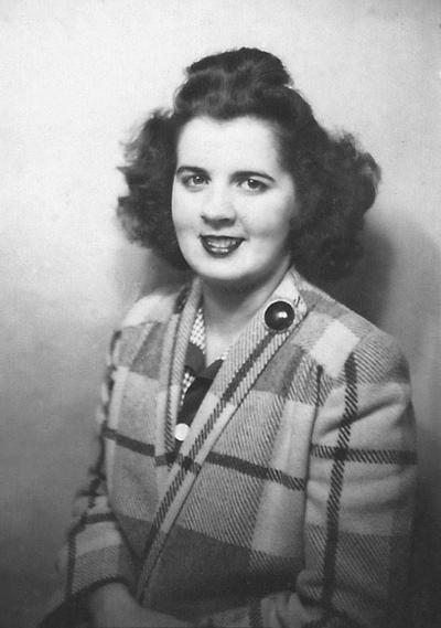 Louise Mary Gallagher Samson - Obituary