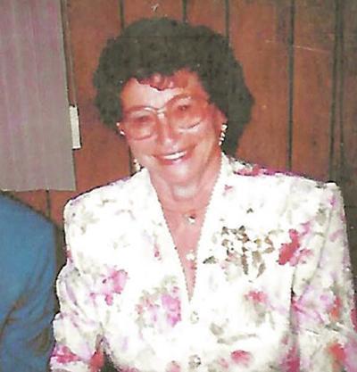 Maria Redmond - Obituary