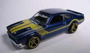 Cody's Car Talk: The Ford Maverick