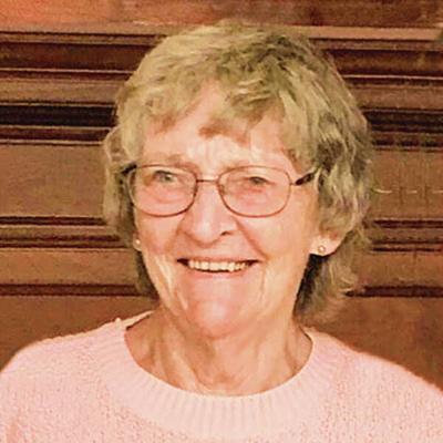 Mary Ellen Flanagan - Obituary