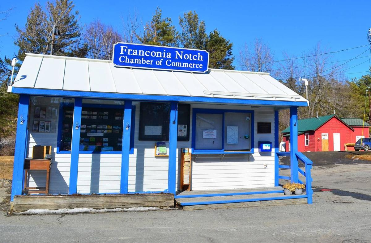 Franconia:Public Hearing Scheduled For Welcome Center, Town Property