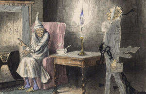Dickens Scholar Shares the Story Behind A Christmas Carol