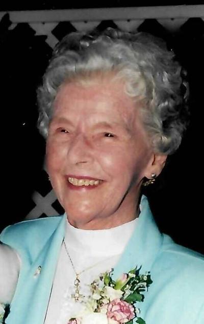 Thelma Mabel (Edwards) Belyea Obituary