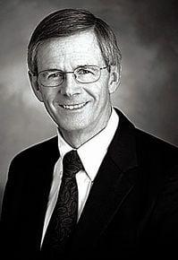 LI Names Charles Bucknam Assistant Head For Business